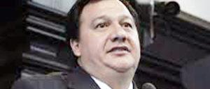 El candidato a la gubernatura del Estado por elPartido del Trabajo, Oscar Gonzalez