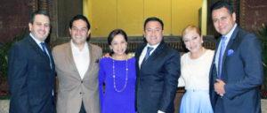 Los alcaldes panistas apoyan a la futura candidata a la gubernatura del Edomex