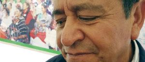 Arturo Osornio Sánchez, titular de la SEDESOL en el Edomex