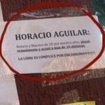 Condena Gobierno del Estado de México violencia que sufrió una mujer por su esposo, el notario público 102