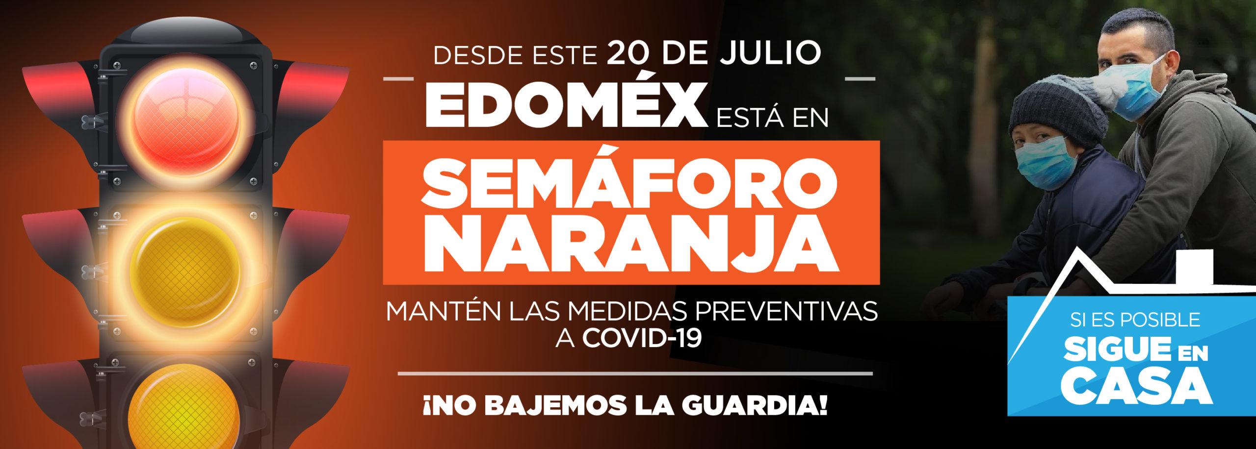 edomex naranja