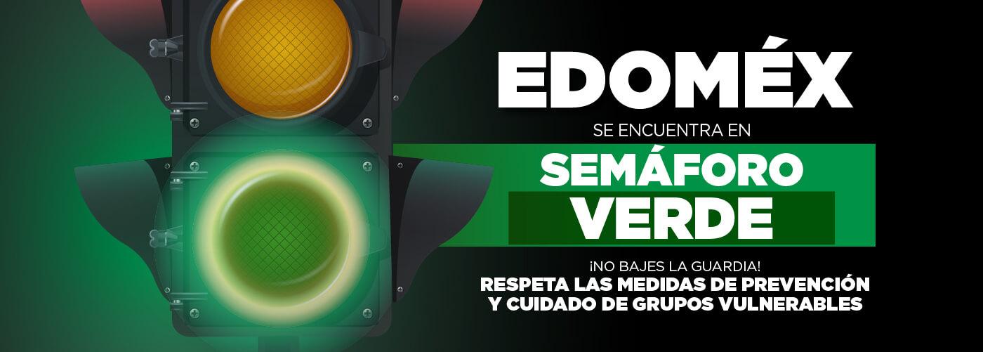 edomex verde